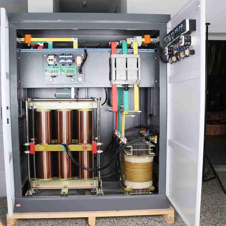 Pressure regulator voltage stabilizer information