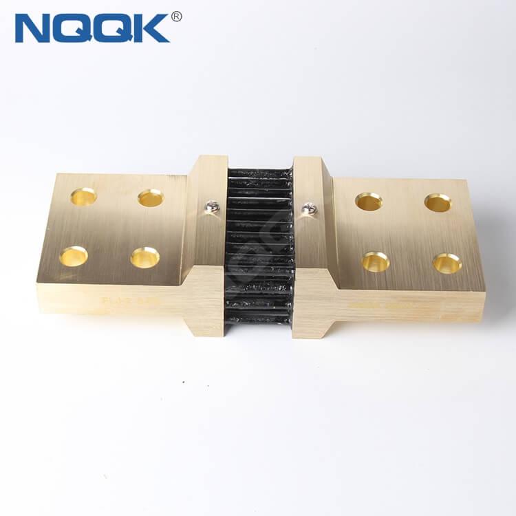 3000A ~5000A 50mV ~ 100mV Voltmeter Ammeter DC Current Manganin Shunt Resistor