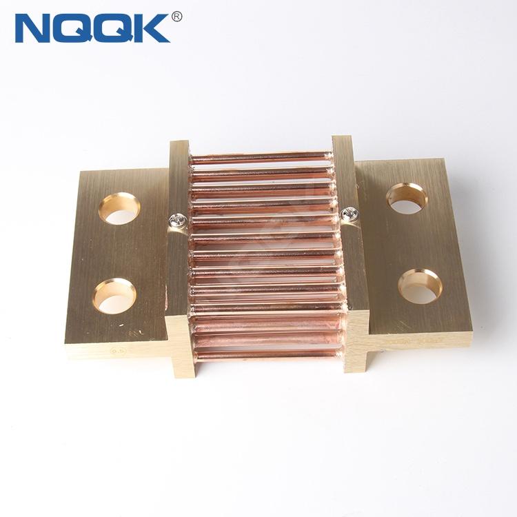 FLJ-2 2000A 100mV  DC Electric Current Shunt Resistors