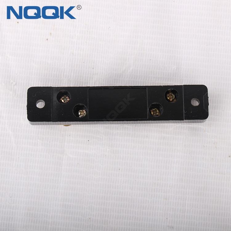 5-10A 75mV RS Type Voltmeter Ammeter DC Current Manganin Shunt Resistor