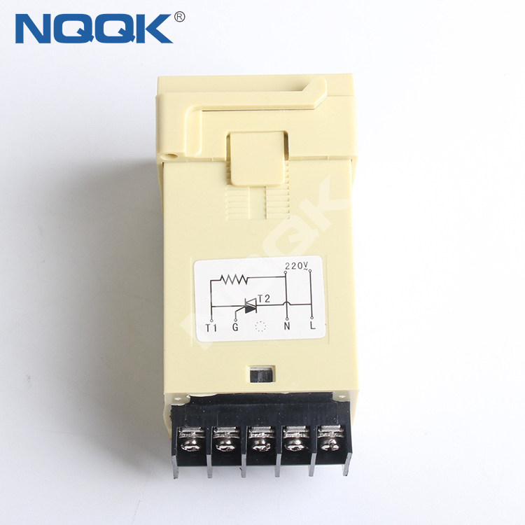 TAISUO TECHNOLOGY INC SCR Thyristor Voltage Regulator for Single Channel Bottle Blowing Machine