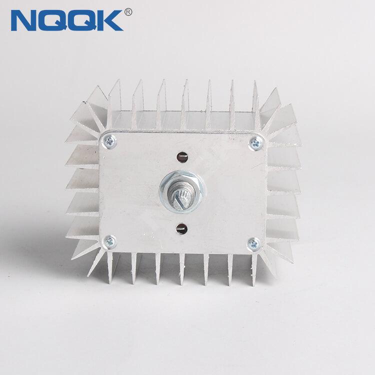 5000W SCR Electronic Adjusting Speed Dimming Thermostat Voltage Regulator