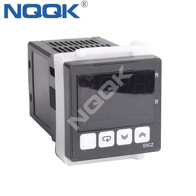 E5CZ / E5CZ-U / E5AZ / E5EZ Digital Temperature Controller with 11-segment Display