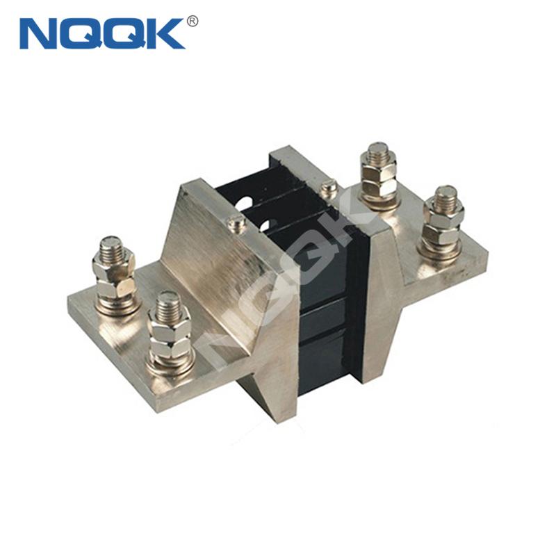 1500 - 2000A Voltmeter Ammeter Electric welding machine DC current shunt resistor
