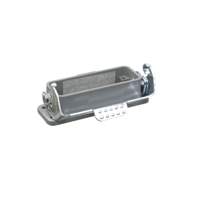 H16A Hood Housing industrial heavy duty rectangle connector