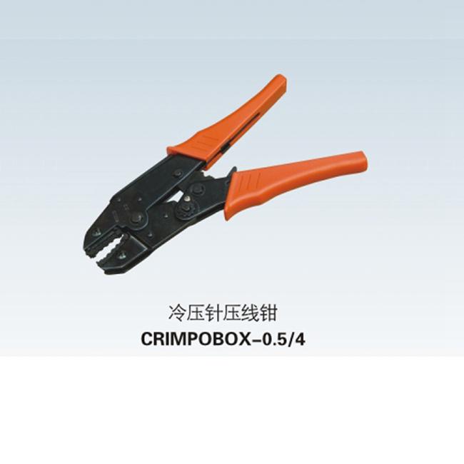 10A 16A 40A Heavy Duty Connector Crimp Terminals removal tool