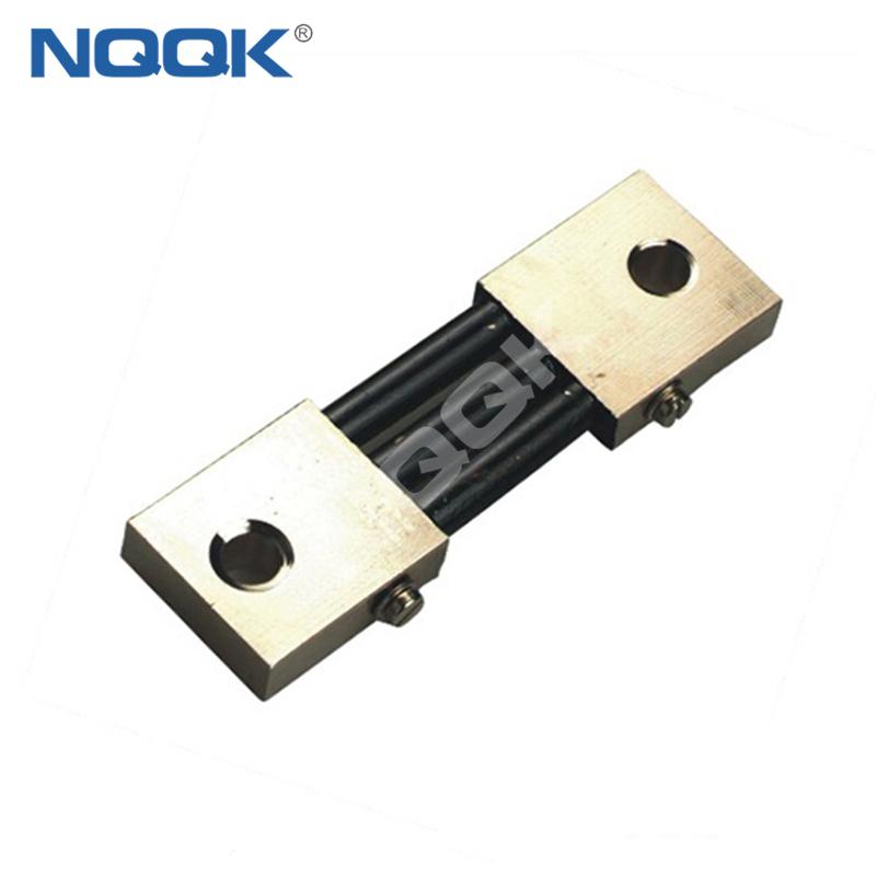 300A India type Voltmeter Ammeter DC current Manganin shunt resistor