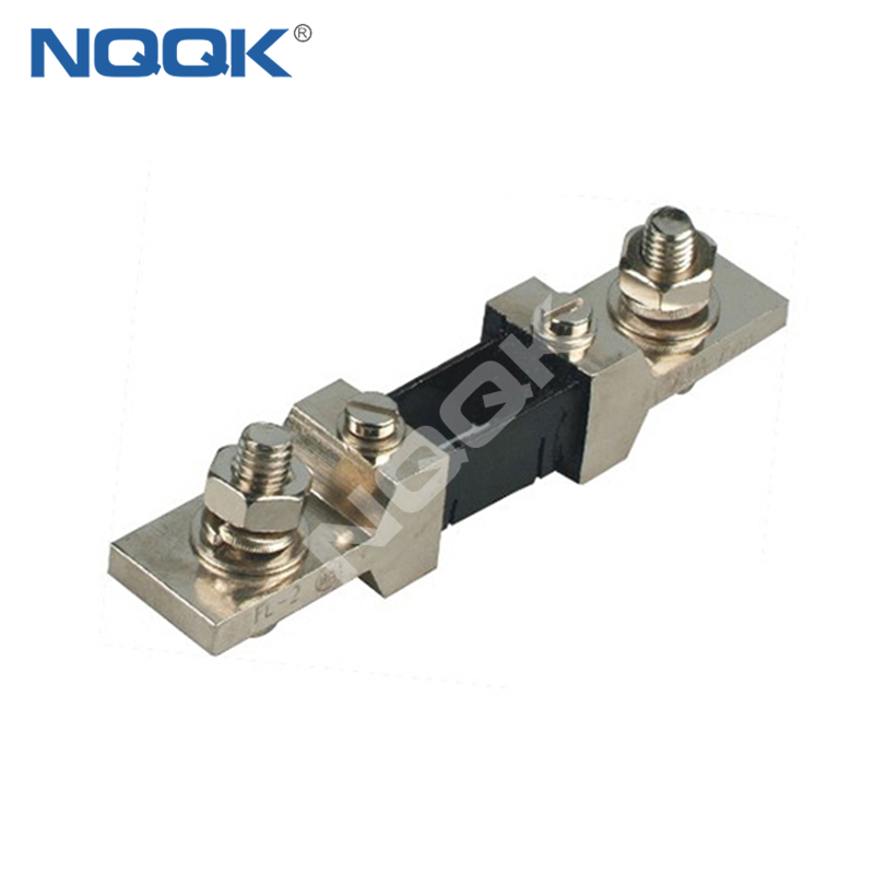 150-250A Voltmeter Ammeter Electric welding machine Dc current shunt resistor