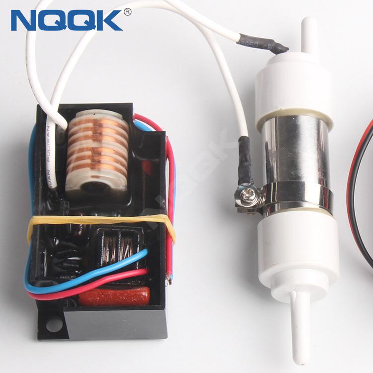 0.5g 3g Plate Kit Ozone generator
