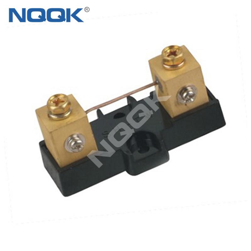 US-3 USA type Voltmeter Ammeter DC current Manganin shunt resistor