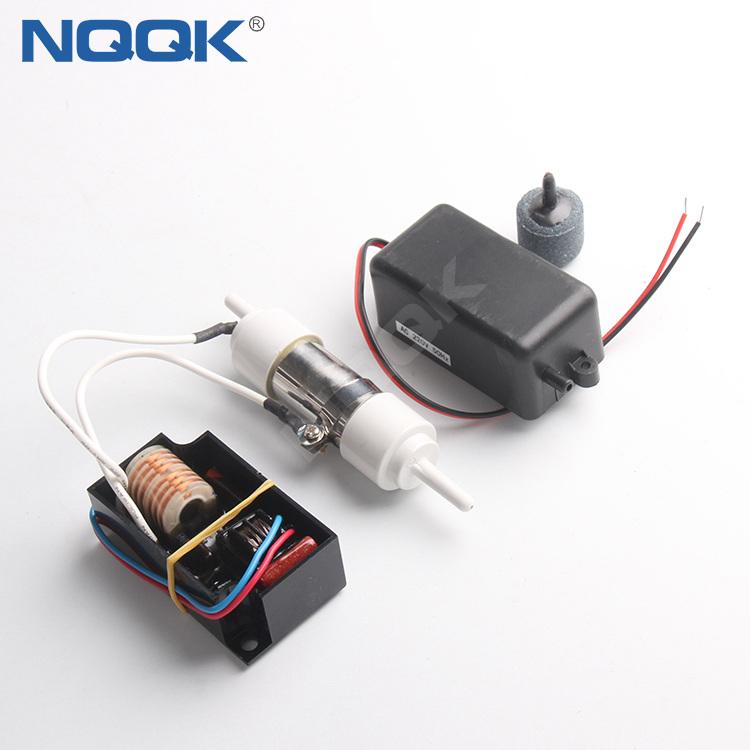 0.5g 2g 3g Plate Kit Ozone generator