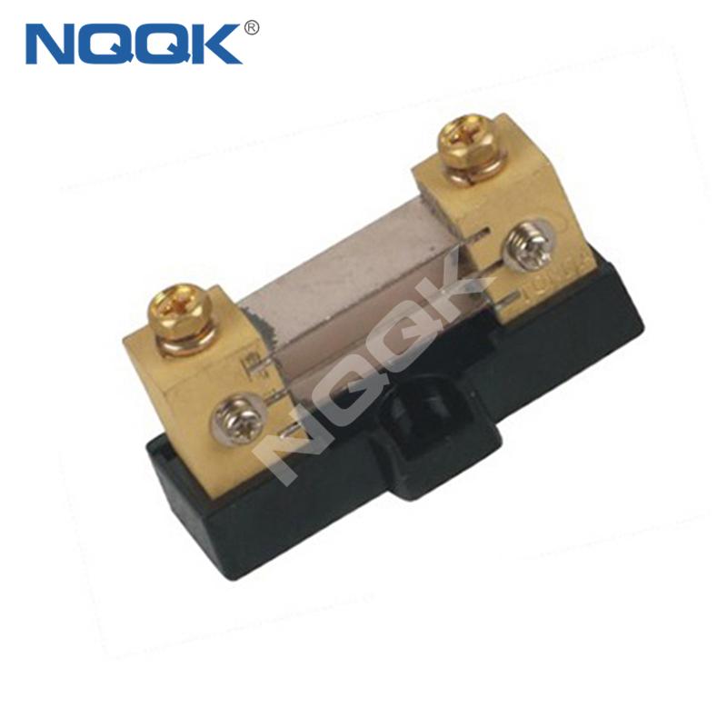 US-4 USA type Voltmeter Ammeter DC current Manganin shunt resistor