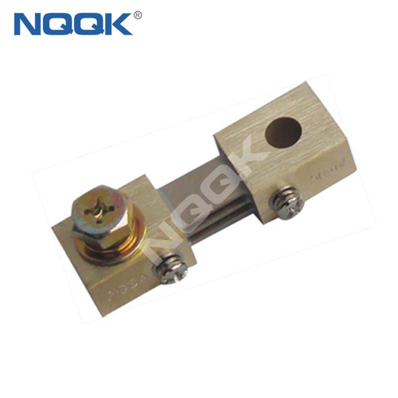 300A 1 50mV Corea type Voltmeter Ammeter DC current Manganin shunt resistor