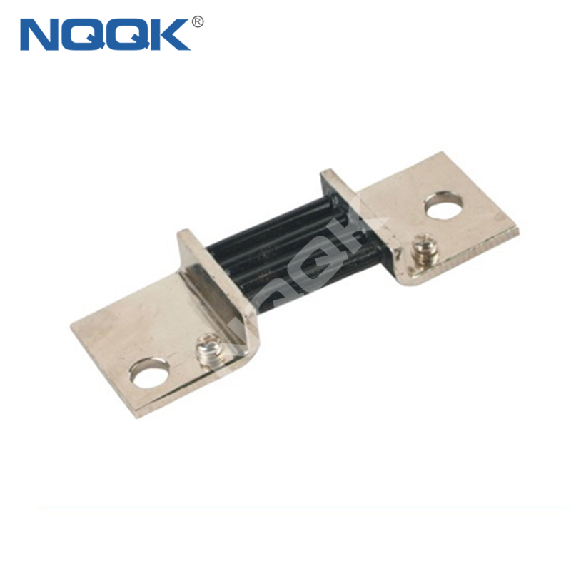 400A 50mV Turkey type Voltmeter Ammeter DC current Manganin shunt resistor