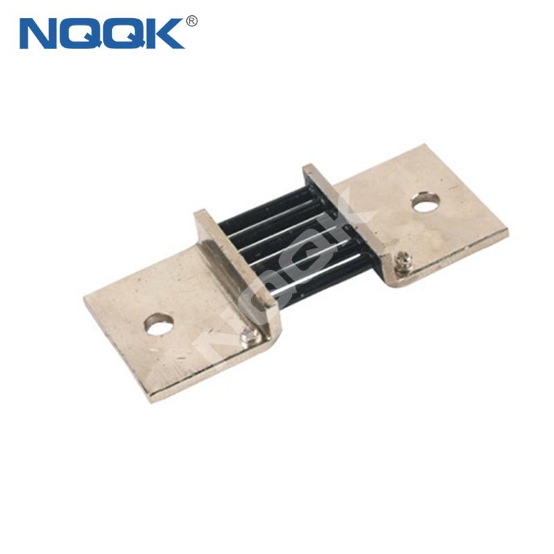 650A 50mV Turkey type Voltmeter Ammeter DC current Manganin shunt resistor