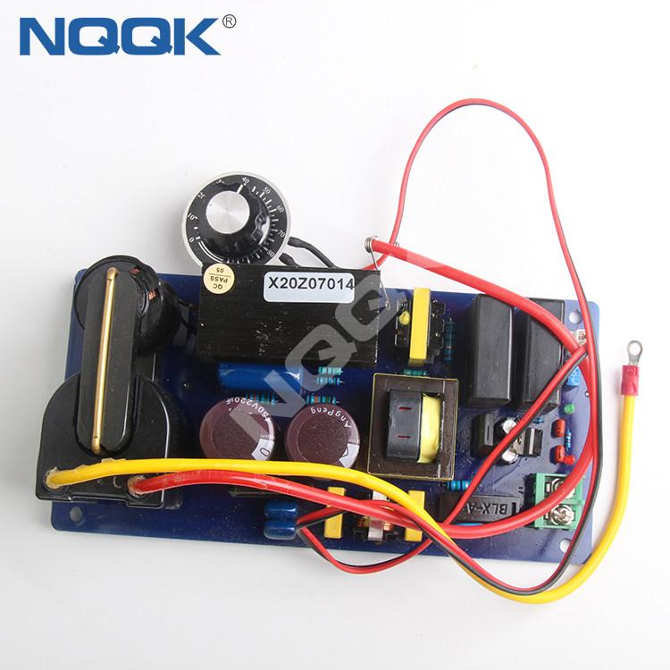 20g 220V 110V AC 24VDC Adjustable Quartz Tube Ozone Generator