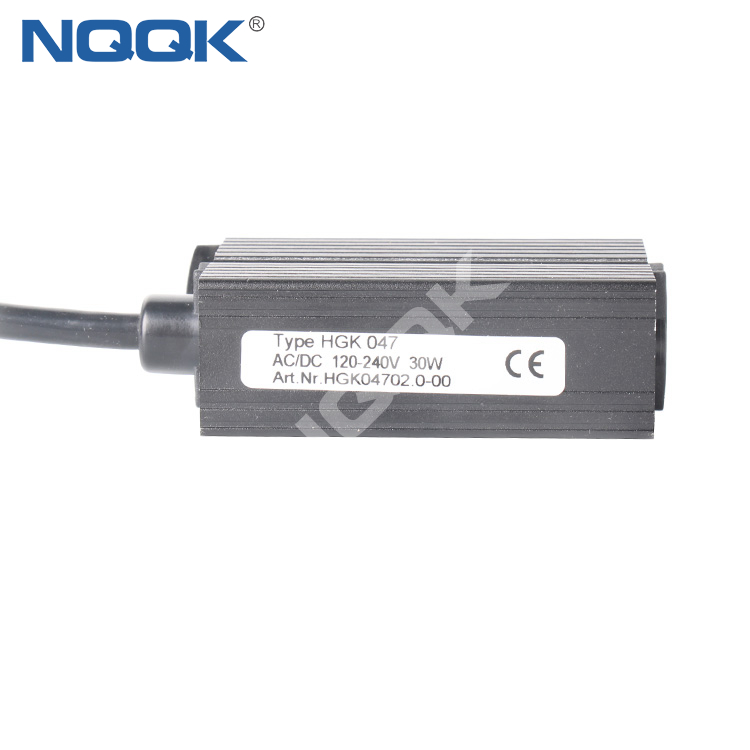 HGK 047 10W 20W 30W Small Semiconductor Heater
