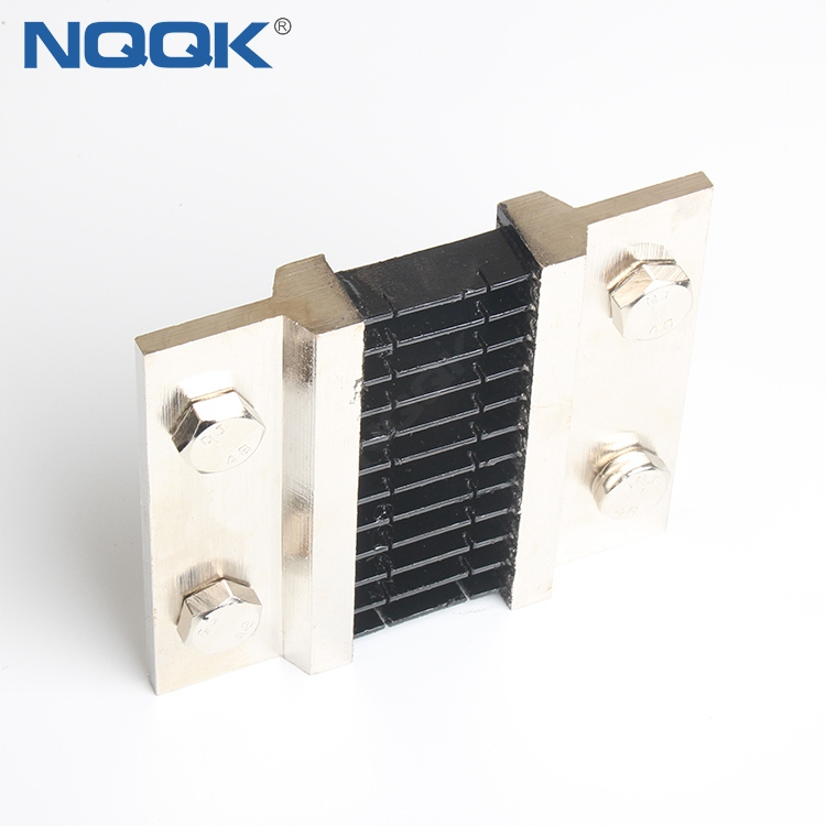 1200A 50mV Voltmeter Ammeter Electric welding machine DC current shunt resistor