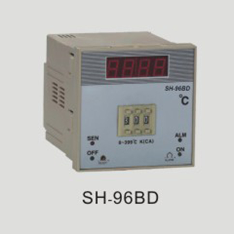 SH-96BD 96mm adjustion Digital Industrial Temperature Controller