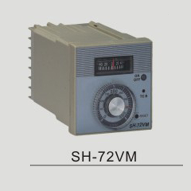 SH-72VM 72mm adjustion Digital Industrial Temperature Controller