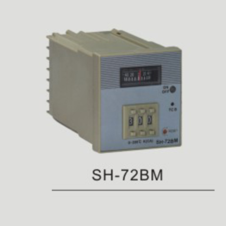 SH-72BM 72mm adjustion Digital Industrial Temperature Controller