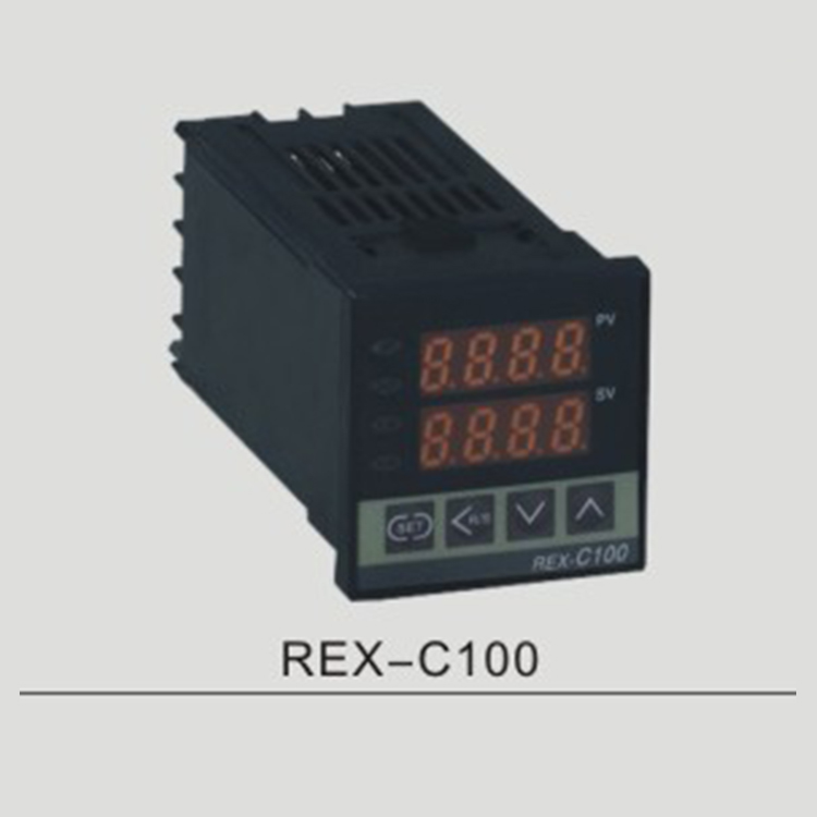 REX-C100 Intelligent Digital Temperature Controller