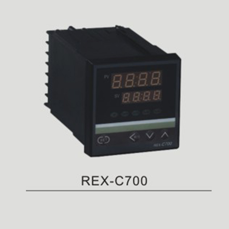 REX-C700 Intelligent Digital Temperature Controller