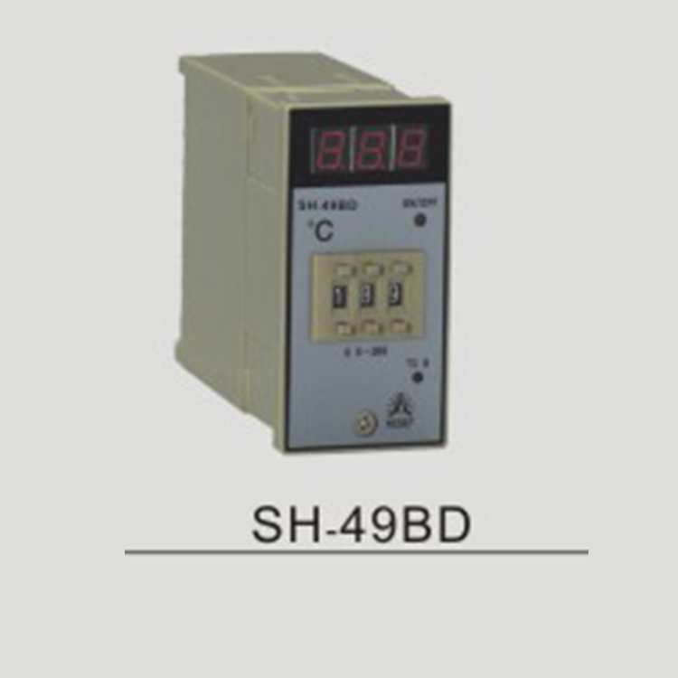 SH-49BD 48mm adjustion Digital Industrial Temperature Controller