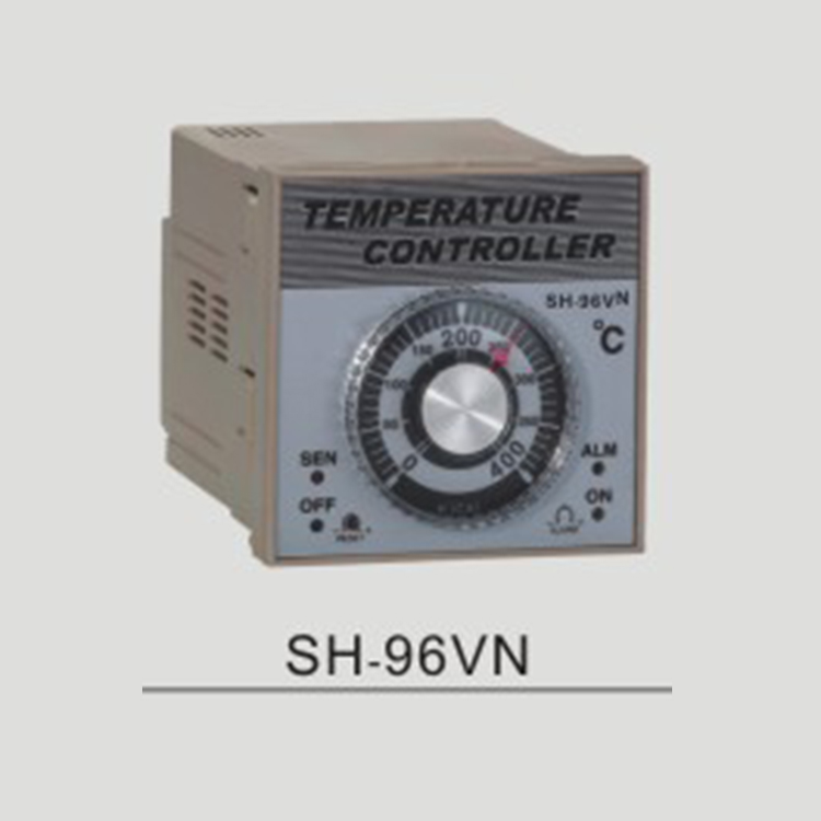 SH-96VN 96mm adjustion Digital Industrial Temperature Controller