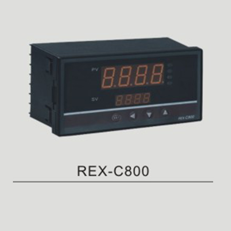 REX-C800 Intelligent Digital Temperature Controller