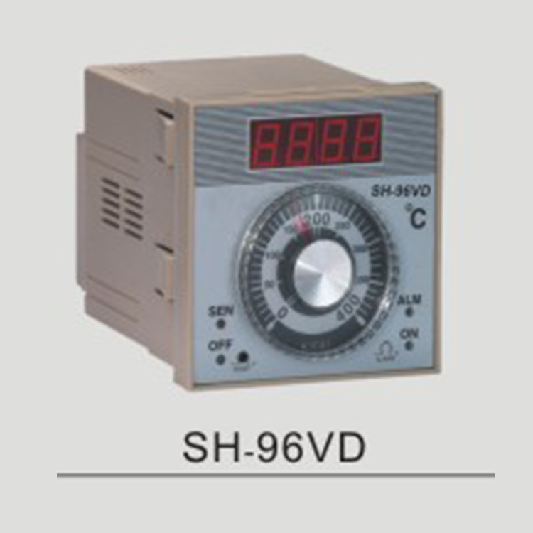 SH-96VD 96mm adjustion Digital Industrial Temperature Controller