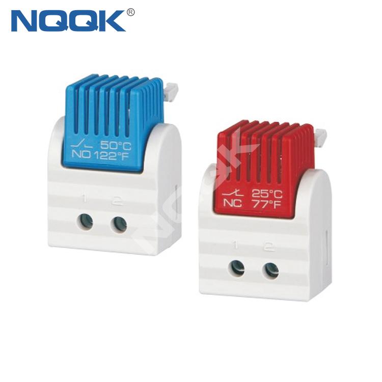FTO 011 / FTS 011 Tamperproof Thermostats (pre-set)