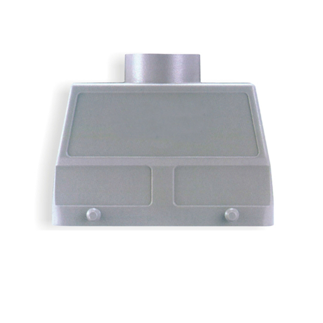 High Current Industrial rectangular plug socket heavy duty connector