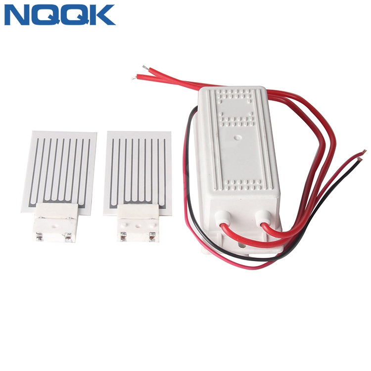 7g 7000mg 2 pieces Ceramic Chip Ozone generator