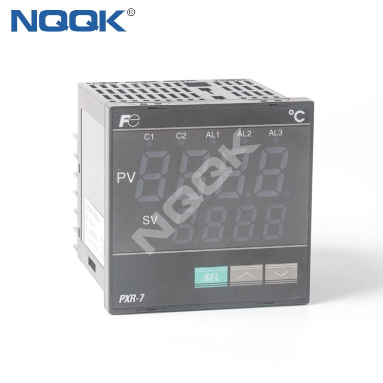 PXW-7 Japan Fuji temperature control meter PXW7TCY2-8V000-A temperature control instrument PXW7TEY2-1V000-A