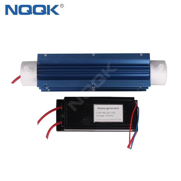 3g 5g 10g Quartz tube ozone generator