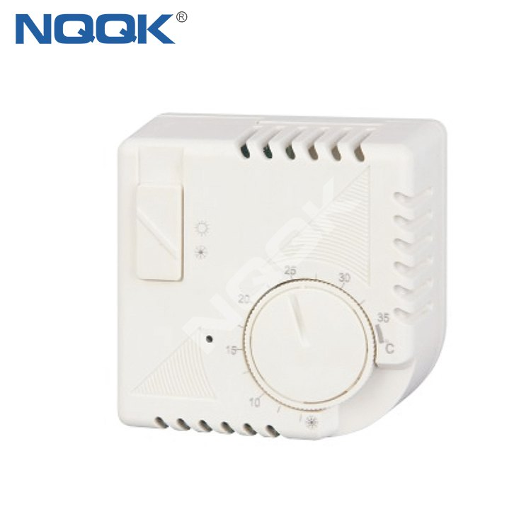SG7000 Temperature Limiting Mechanical Bimetal Room Thermostat