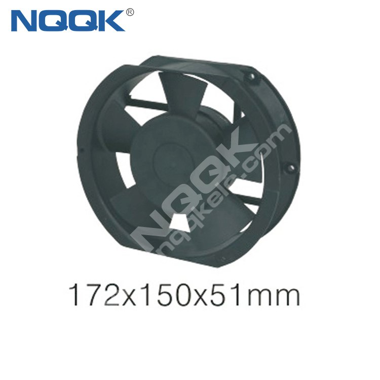 150mm 162mm 220mm Cooling fan