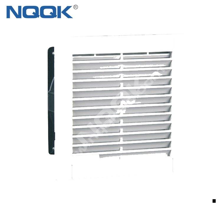 FK 9804 204mm x 204mm 120/128m³/h Filter Fan