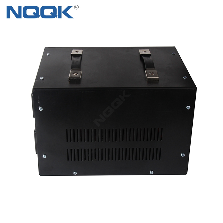 10000va 110Vac 220Vac Step Up Down Voltage Converter Voltage Transformer