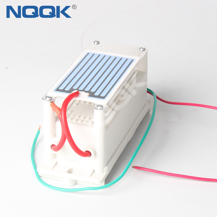3.5g Air Purifier Plate Ozone Generator Module Ization
