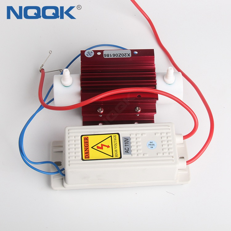 0.5g 3g 10g Tube Ozone Accessories ozone generator