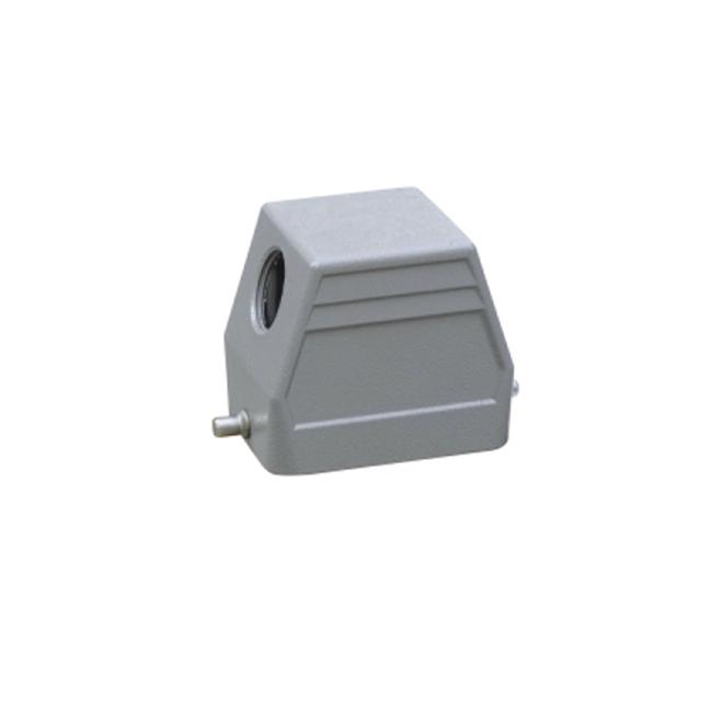 H48B Hood Housing industrial heavy duty rectangle connector