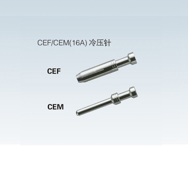Industrial Rectangular heavy duty connector tool