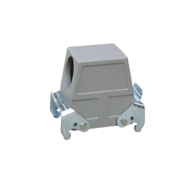 H10B -3 Hood Housing industrial heavy duty rectangle connector