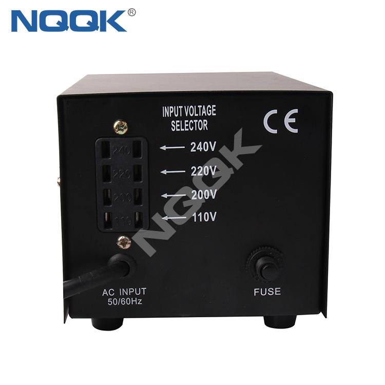 500W USB Power Voltage Converter STU-500 , Voltage Transformer , Step Up And Down Transformer