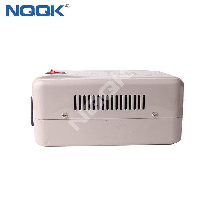 Input 110VAC -240VAC Output 110V or 220V 2000W power transformer for 110V to 220V