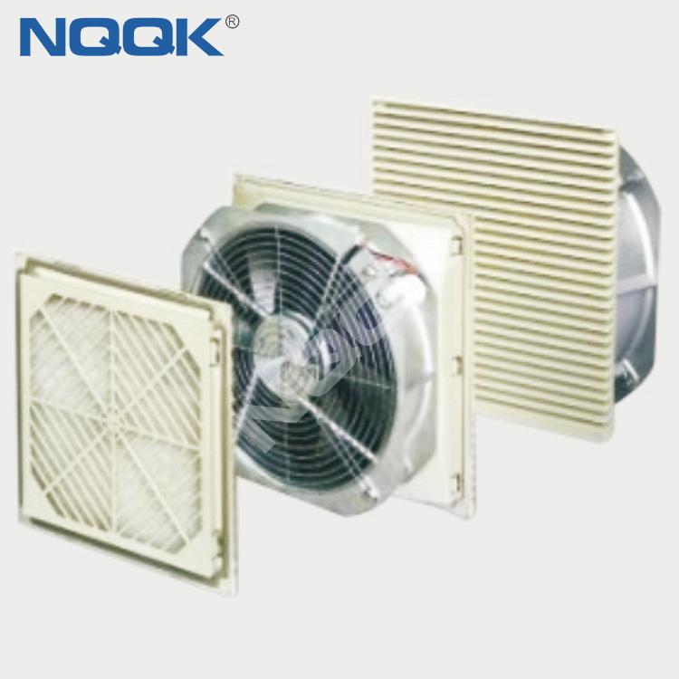 FK 6626 65W 75W 230v 50v 60v Filter Fan