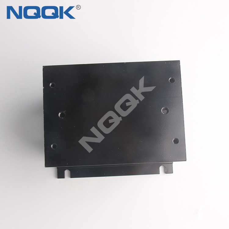 H-150 150x100x80mm 150mm three phase Solid State Relay heatsink heat sink