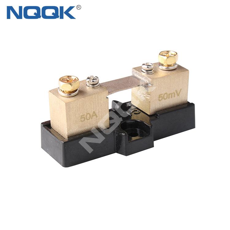 TD-15 50A 50mV DC Electric Current Shunt Resistors